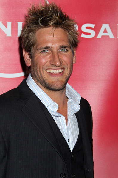 curtis stone dating history