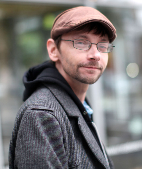 DJ Qualls Pictures - DJ Qualls in Vancouver - Zimbio
