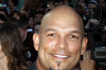 David Justice The 2011 TIFF - 'Moneyball' Premiere