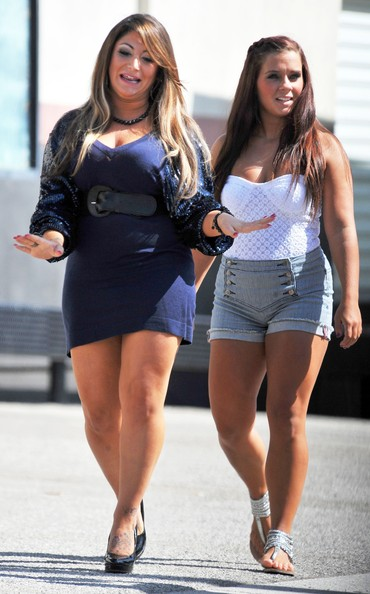 who is deena nicole cortese dating Deena nicole cortese bikini pics the jersey shore cast is back in seaside heights to film the newest season, so you know what that means: drunken antics, and in this case, bikini pics.