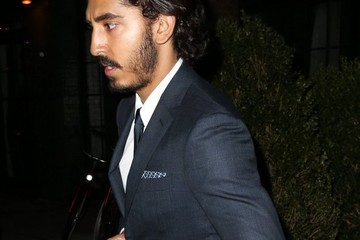 Dev Patel Dev Patel Steps Out in NYC