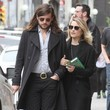 Dianna Agron Winston Marshall Photos