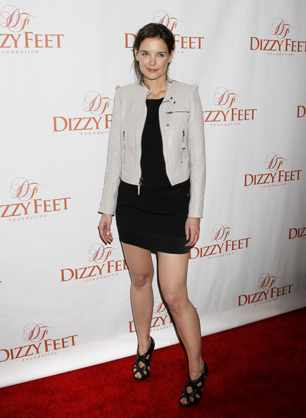 Dizzy Feet Foundation's Inaugural Celebration of Dance - Arrivals