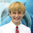 Nathan Gamble 'Dolphin Tale' Los Angeles Premiere