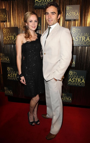The 8th Annual ASTRA Awards In Sydney []
