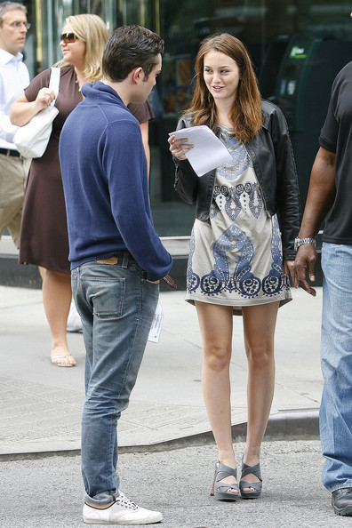 Leighton Meester and Ed Westwick - Page 6 Ed+Westwick+Leighton+Meester+Heading+Gossip+uIDpycIYI4ul