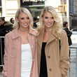 Emily Ferguson 'The Bachelor' Twins Emily and Haley Ferguson Are Seen Out in NYC