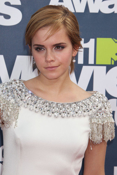 emma watson mtv movie awards pictures. 2011 MTV Movie Awards -