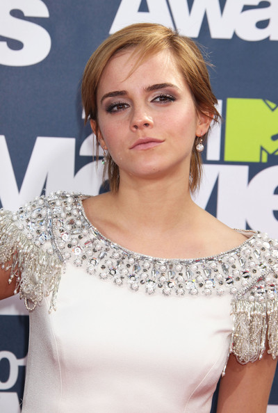 emma watson 2011 mtv awards. 2011 MTV Movie Awards -