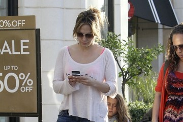 Emme Anthony Busy Mom Jennifer Lopez Goes From Fashionable To Frumpy