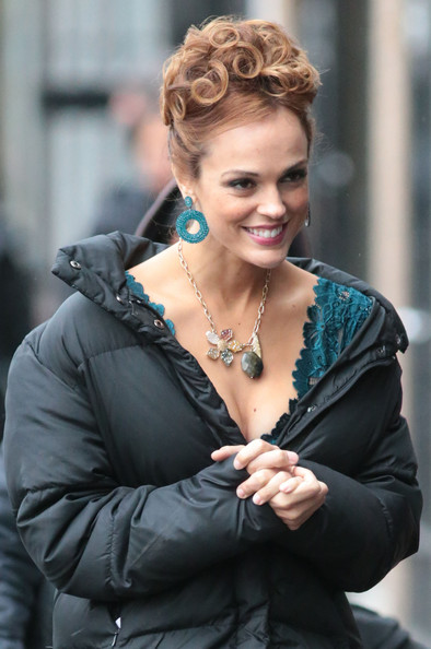 Erin Cahill movies and tv shows