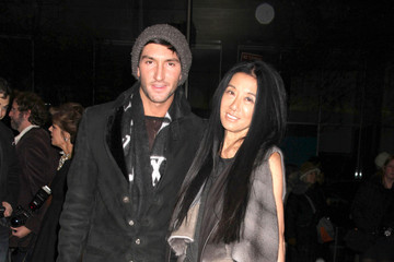 previewVera Wang Evan Lysacek