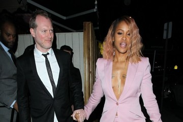 Eve Celebrities Enjoy a Night Out at The Nice Guy