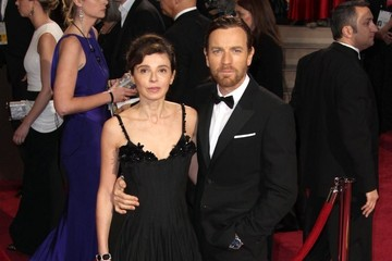 Ewan McGregor Arrivals at the 86th Annual Academy Awards — Part 2