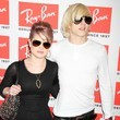 Kelly Osbourne and Luke Worrall Photos
