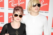 Kelly Osbourne and Luke Worrall Photos Photo