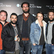 "Band Of Horses ""Fashion: Take Note"" Valentine's Day Event"