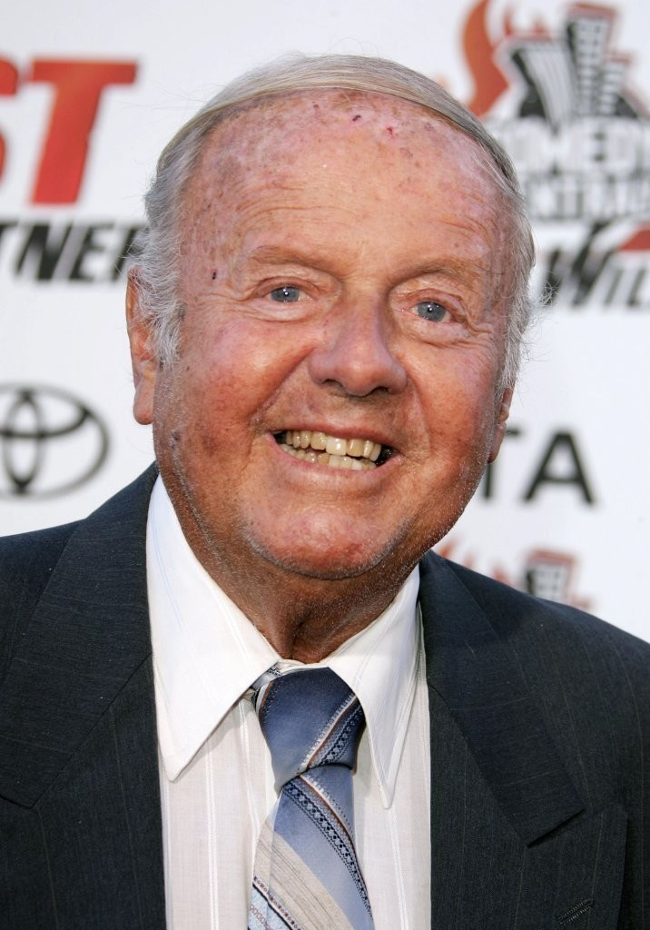 Dick van patten pet