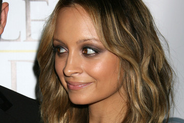 Nicole Richie First Annual Noble Awards - Arrivals