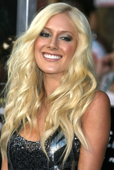 heidi montag playboy. Heidi+Montag in #39;G.I. Joe: The