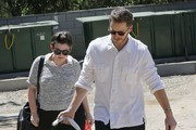 Oliver Finlay Dallas - The Most Unusual Celebrity Baby Names 2014