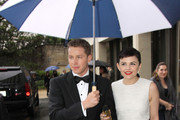 Snow and Charming - This Is How Your Favorite TV Couples Look Together in Real Life