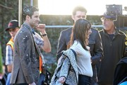 Matthew Morrison and Lea Michele Photos Photo