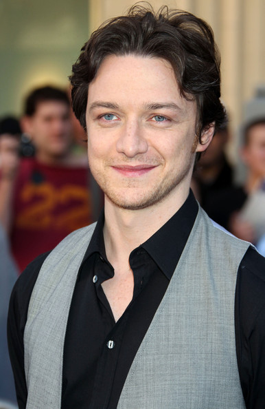 James Mcavoy Gnomeo And Juliet James McAvoy in...
