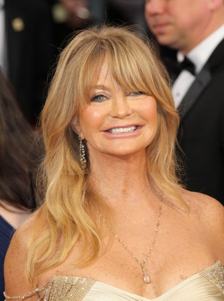 goldie hawn photos photos   arrivals at the 86th annual