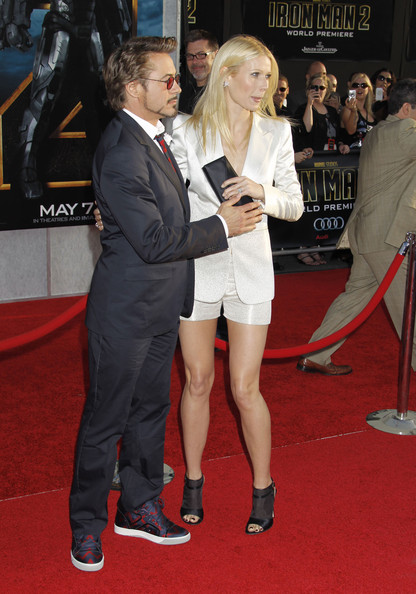 'Iron Man 2' World Premiere - Arrivals 2