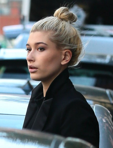 hailey baldwin vk