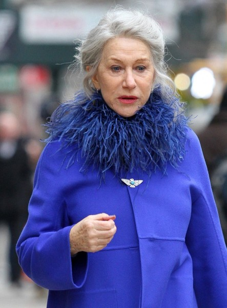 helen mirren collateral beauty