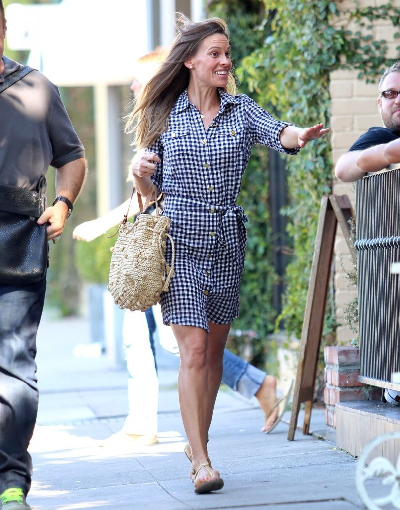 Paparazzi Hilary Swank nudes (59 foto and video), Topless, Cleavage, Instagram, underwear 2018
