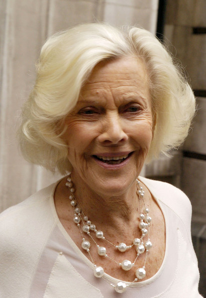 honor blackman 2015