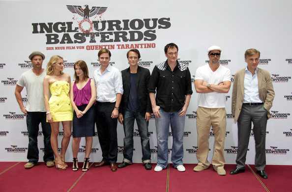 'Inglourious Basterds,' 'Avatar' Lead Empire Awards ...
