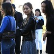 Jaime Chung Jaime Chung Attends a Fashion Event in LA