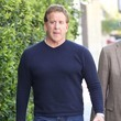 Jake Steinfeld Jake Steinfeld Has Lunch in Beverly Hills