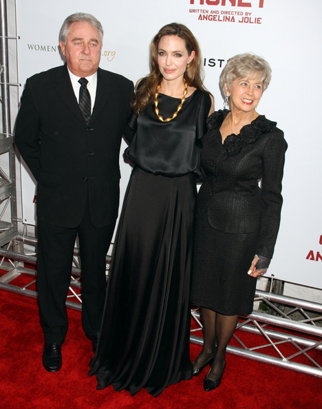 'In The Land Of Blood And Honey' New York Premiere []