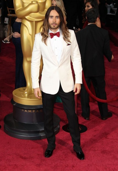 Arrivals at the 86th Annual Academy Awards — Part 2