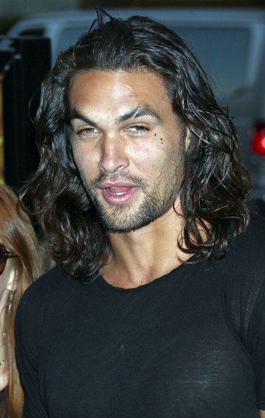 Jason Momoa - Gallery Photo