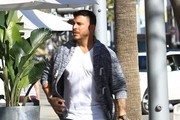 Jax Taylor Out And About In Beverly Hills