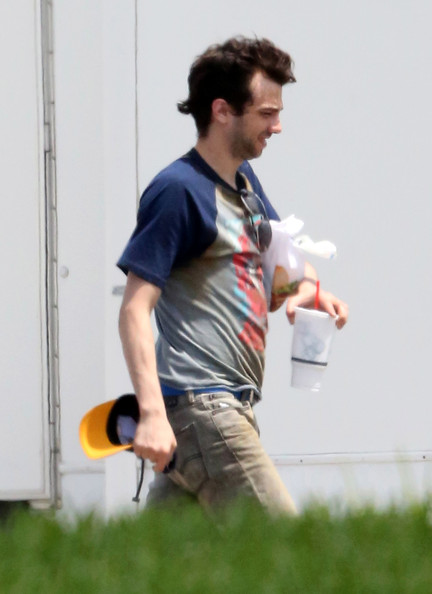 Jay Baruchel Shirtless Jay baruchel and evan goldberg