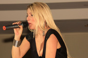 Jeanette Biedermann At Event Prominent In Germany
