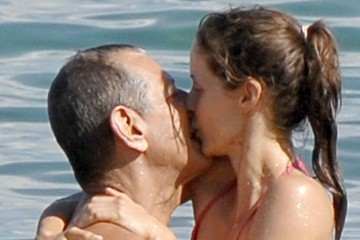 Jeff Goldblum (FILE) In Profile: Jeff Goldblum and Emilie Livingston's Relationship