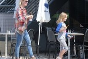Jennie Garth and Fiona Facinelli Photos Photo