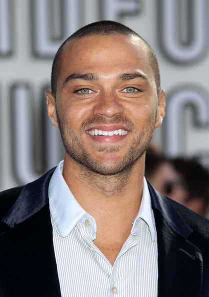 Wallpapers World Rare Jesse Williams Images