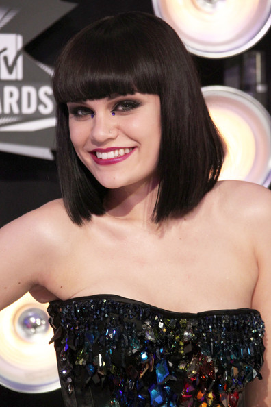 Jessie J - MTV Video Music Awards - Arrivals 2