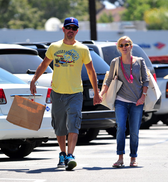 reese witherspoon jim toth. Reese Witherspoon amp; Jim Toth