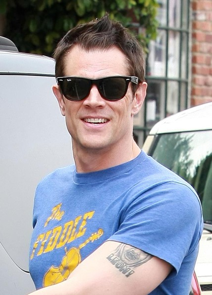 Johnny Knoxville - Wallpaper