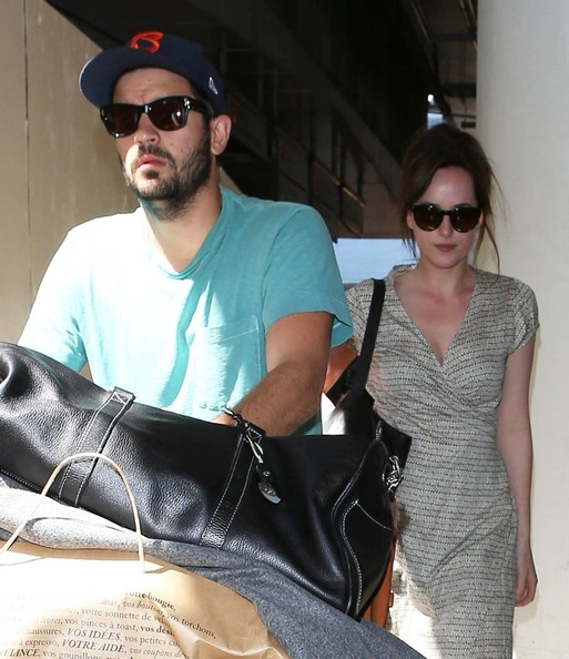 jordan masterson dakota johnson